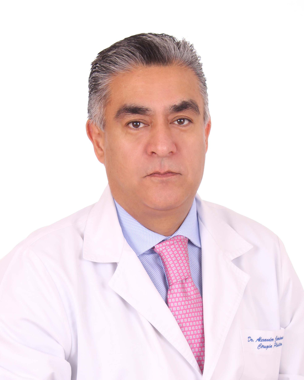 Dr. Alexander Cárdenas Cirujano Plástico Certificado