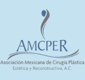 Asociación Mexicana de Cirugía Plástica Estética y Reconstructiva (AMCPER)